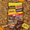 Mars Fun Size Chocolate Favorites Variety Pack - 31.18oz - image 2 of 4