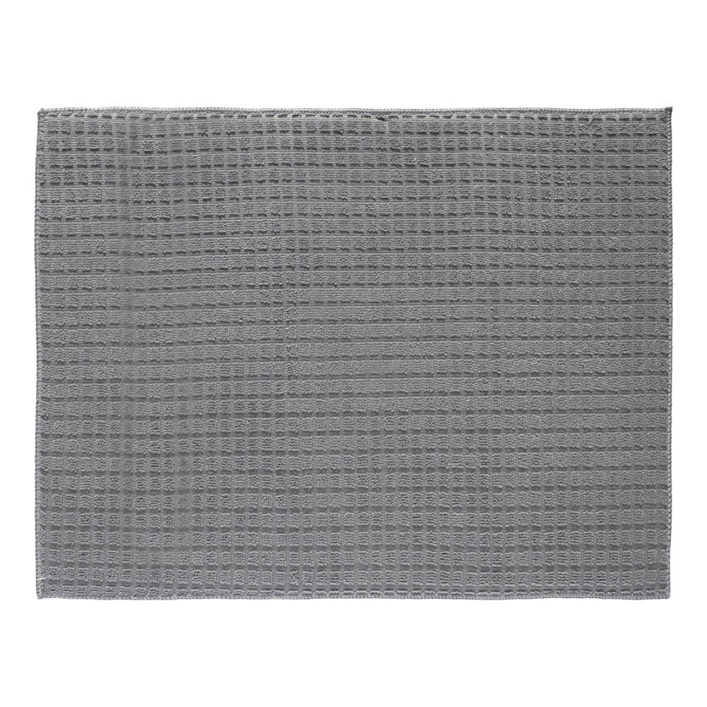 Drying Mat Gray - Room Essentials