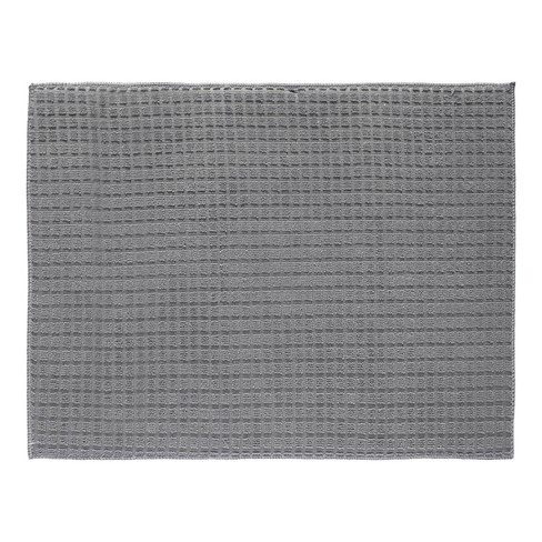 Drying Mat Gray - Room Essentials™ - image 1 of 3