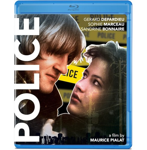 Police (Blu-ray) - image 1 of 1