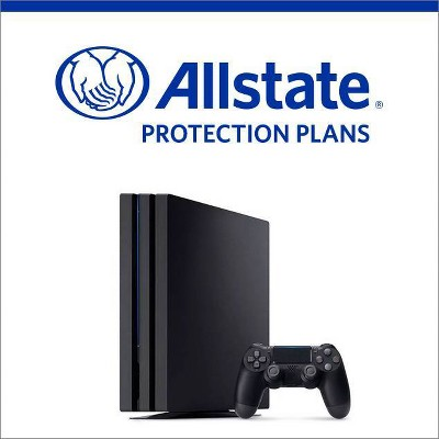 Allstate 2 Year Video Games Protection Plan