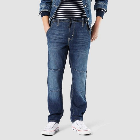 DENIZEN® from Levi's® Boys' 208™ Athleisure Taper Jeans - Quest - image 1 of 3