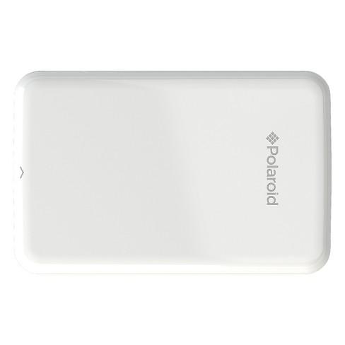 Polaroid Zip Instant Mobile Printer White Polmp01x Target