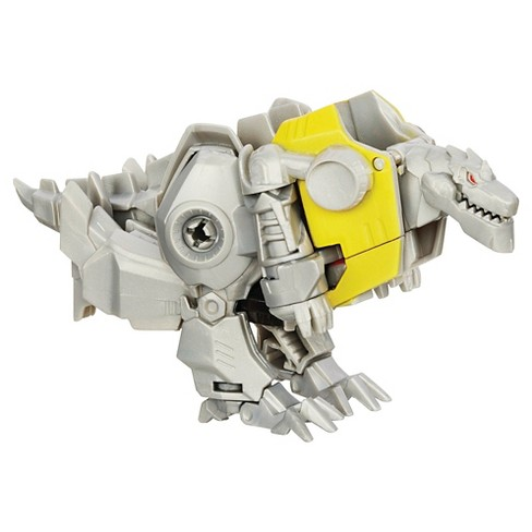 Transformers Rid Gold Armor Grimlock - image 1 of 3