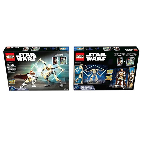 LEGO® Star Wars™ Construction Battle Pack 66535 - image 1 of 3