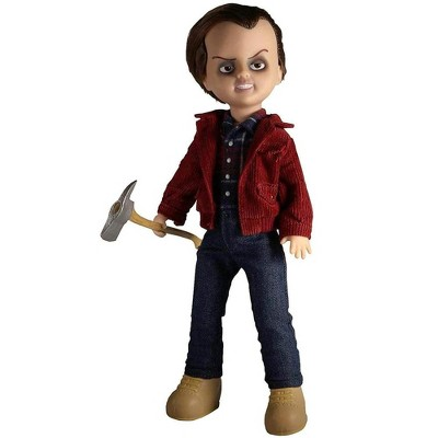 Mezco Toyz Living Dead Dolls Presents The Shining Jack Torrance 10 Inch Collectible Doll