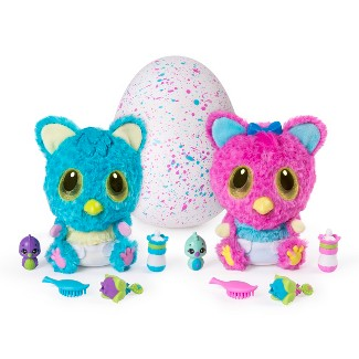 Hatchimals HatchiBabies CheeTree