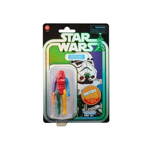 Star Wars Retro Collection Stormtrooper Prototype Edition - image 1 of 3