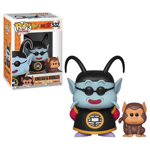 a595e5da Pop! Buddy: Dragonball Z King Kai & Bubbles : Target