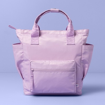 Kids' Convertible Tote Backpack - More Than Magic™ Violet