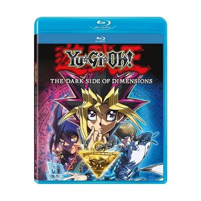Yu-Gi-Oh! The Dark Side of Dimensions (Blu-ray)