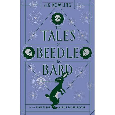 Tales of Beedle the Bard (Hardcover) (J. K. Rowling) - image 1 of 1
