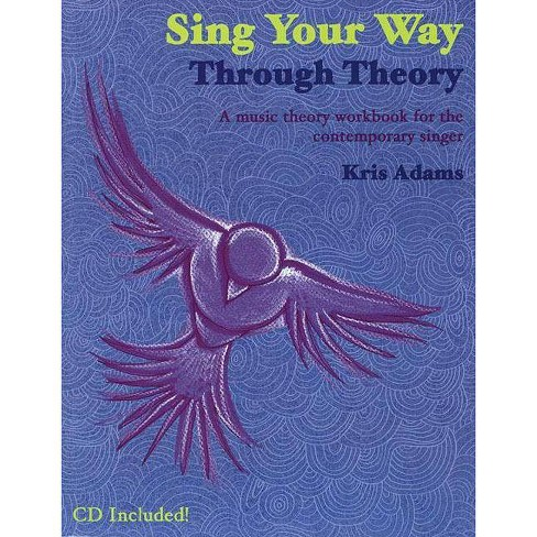 Sing Your Way Through Theory - (Mixed media product) - image 1 of 1