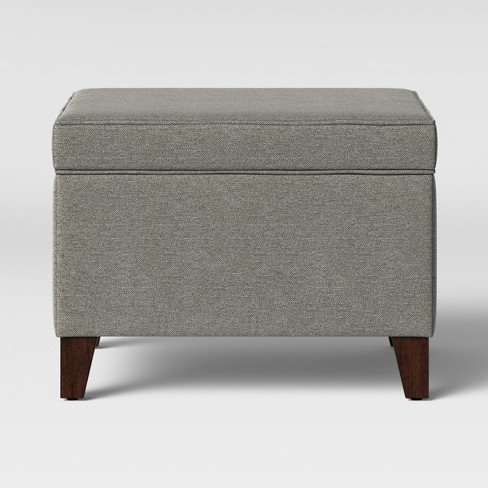 Fabulous Glenmont Storage Ottoman Threshold Gmtry Best Dining Table And Chair Ideas Images Gmtryco