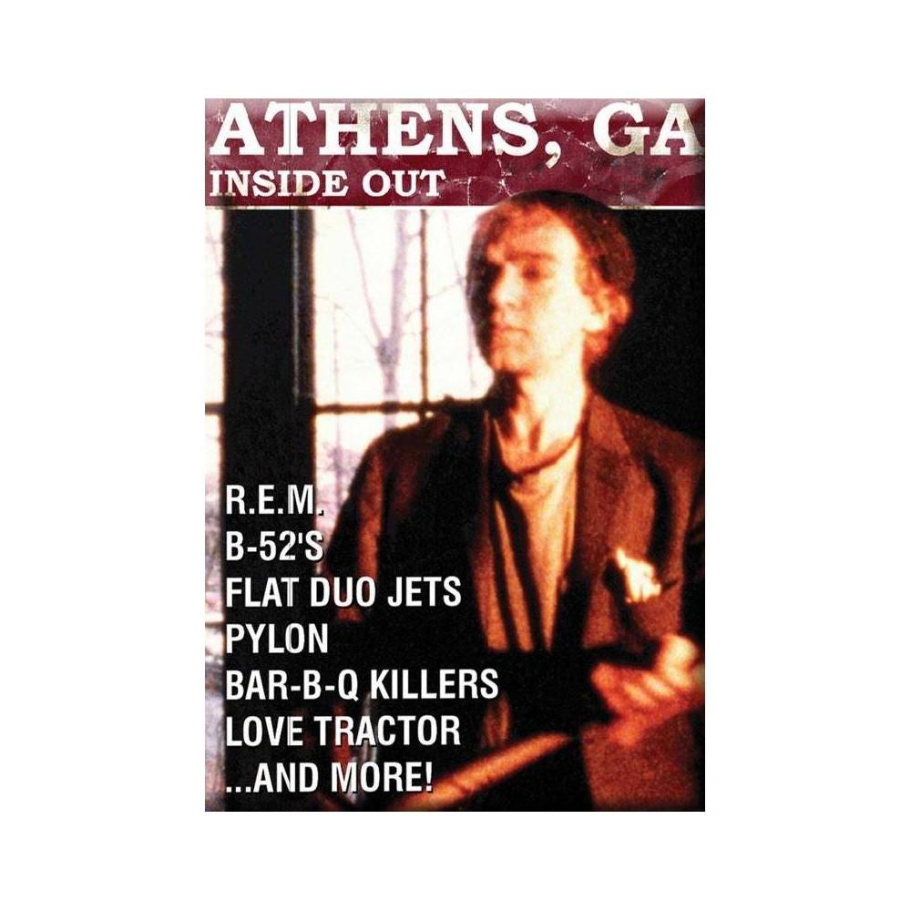 Athens Ga Inside Out Dvd