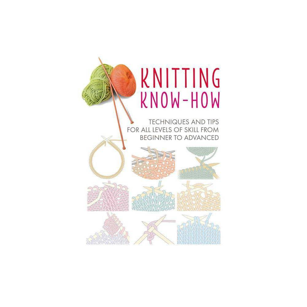 Knitting Know How Paperback