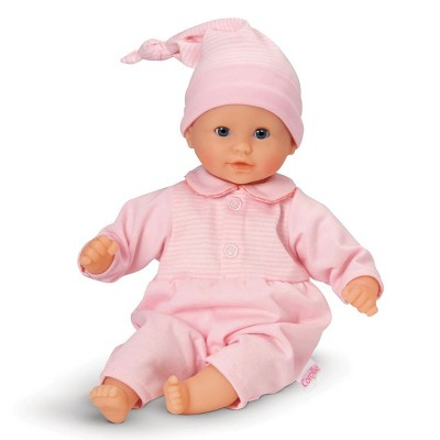 """Corolle Calin Charming Pastel 12"""" Doll"""