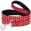 Disney Minnie - Buckle-Down Dog Leash & Collar Set - L - image 3 of 4