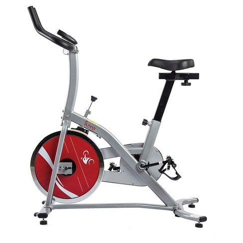 a8d8ebc85be Sunny Health And Fitness (SF-B1203) Indoor Cycling Bike : Target