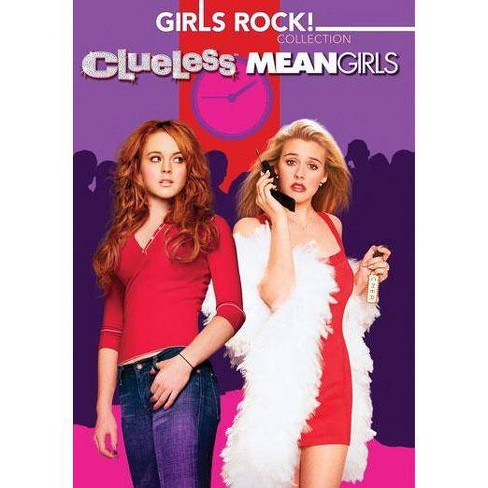 Girls Rock! Collection (DVD) - image 1 of 1