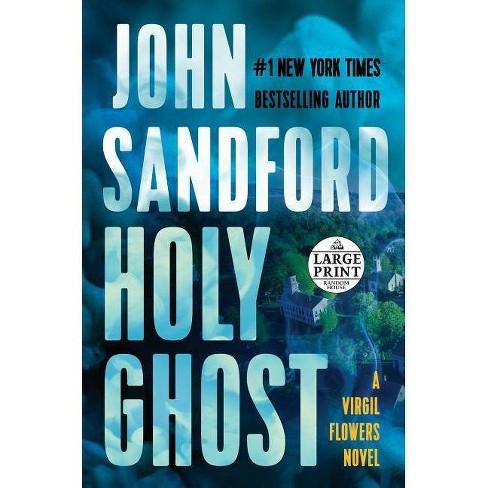 Holy Ghost - (Virgil Flowers Novel)by  John Sandford (Paperback) - image 1 of 1