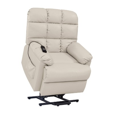 Prolounger Renu Power Recline and Lift Wall Hugger Chair - Handy Living