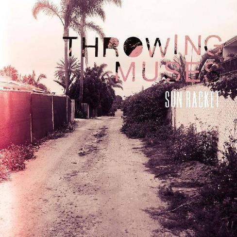 Throwing Muses - Sun Racket (CD) - image 1 of 1