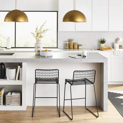 Modern Kitchen Dcor Ideas Collection Target
