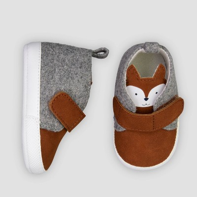 Baby Boys' Fox Sneakers - Just One You® made by carter's 0-3M