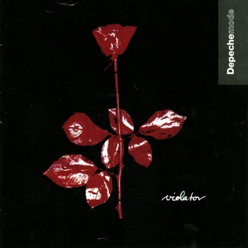 Depeche Mode - Violator (CD) - image 1 of 1