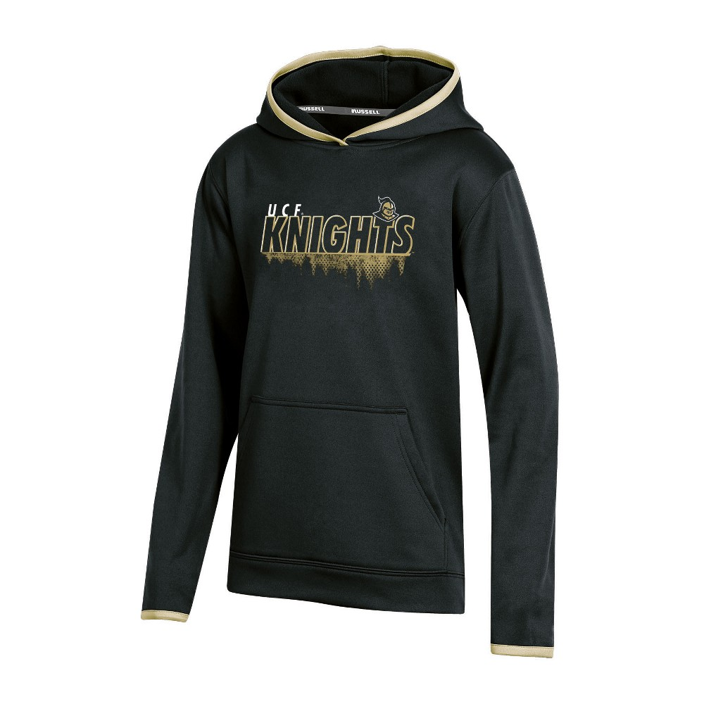 Ucf Knights Boys' Performance Hoodie - M, Multicolored