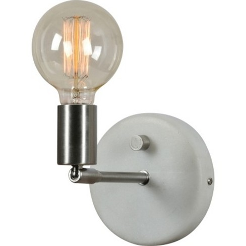 """Ren Wil WS044 Margerie Single Light 7"""" Tall Wall Sconce - image 1 of 1"""