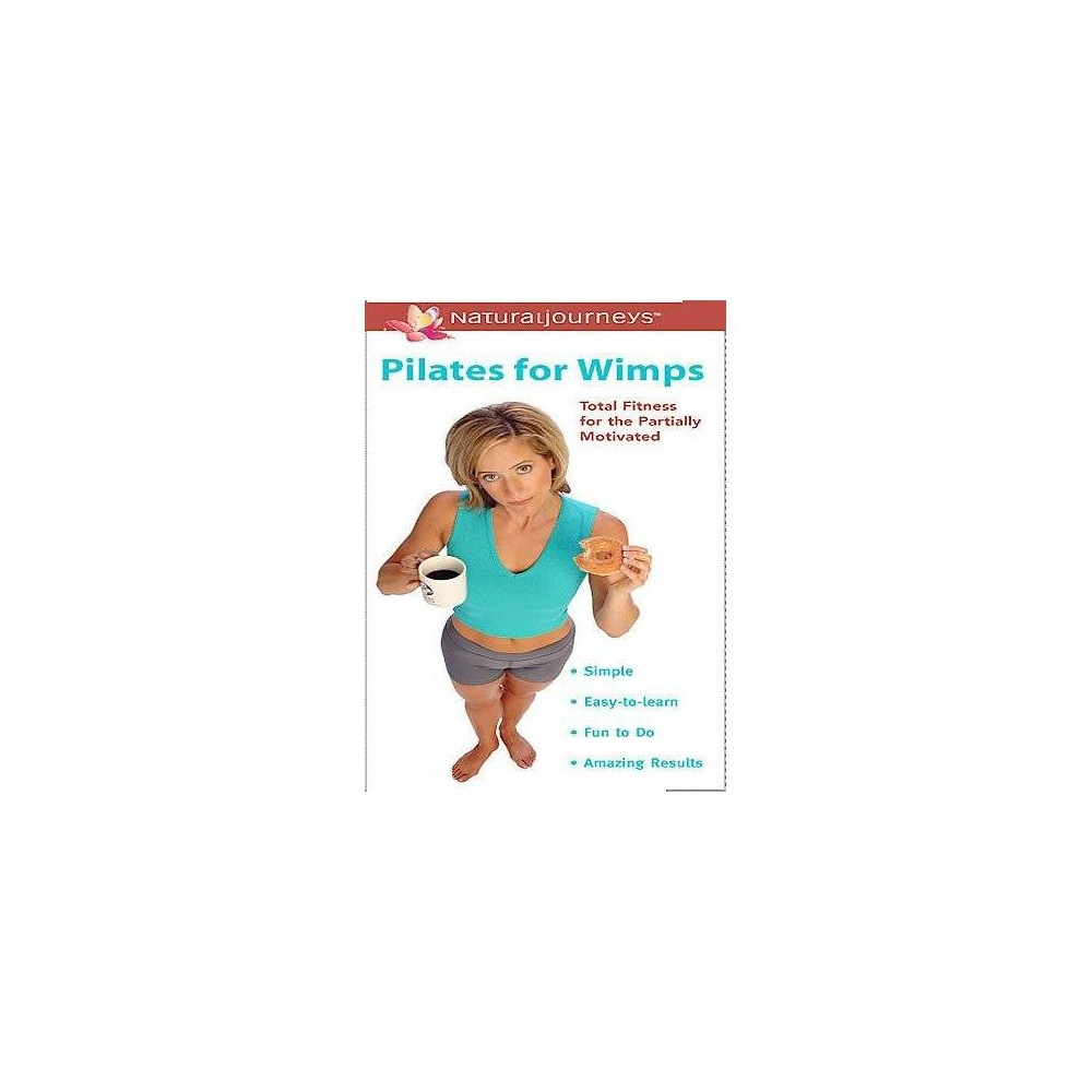 Wimps Series:Pilates For Wimps (Dvd)