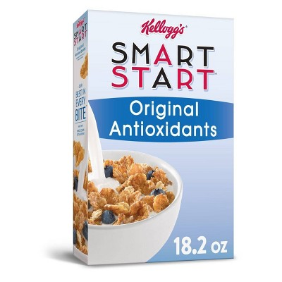 Smart Start Breakfast Cereal - 18.2oz - Kellogg's
