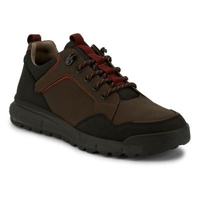 Dockers Mens Everett SupremeFlex Hiking Sneaker Shoe