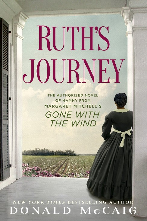 Ruth's Journey (Hardcover) - image 1 of 1