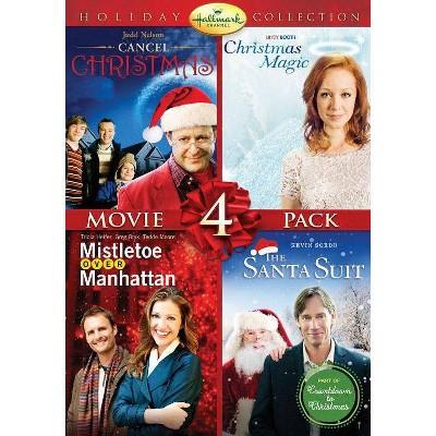 Hallmark Holiday Collection 2 (DVD)(2014)