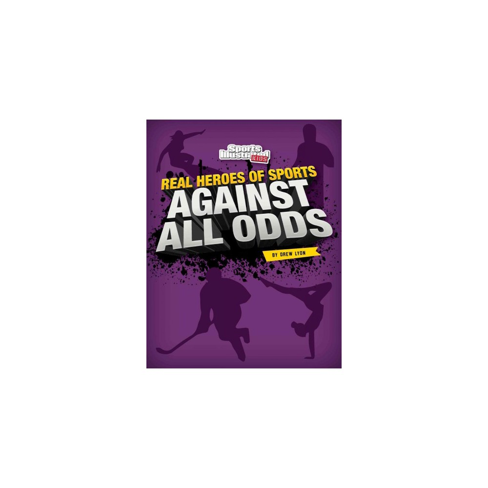 Against All Odds (Paperback) (Drew Lyon)