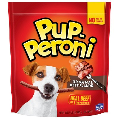 Pup-Peroni® Original Beef Dog Treats