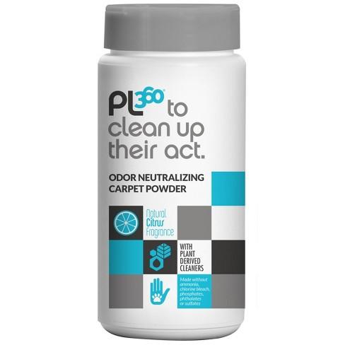 PL360 Odor Neutralizing Carpet Powder, Citrus 16oz - image 1 of 4