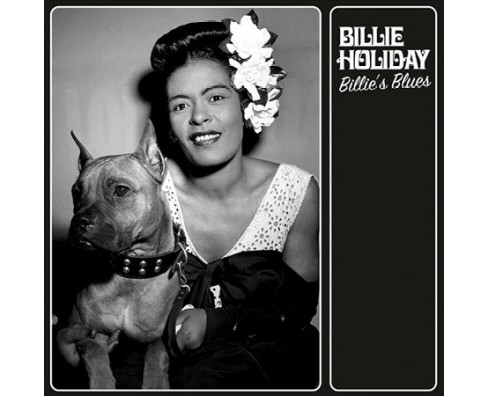 Billie Holiday - Billie's Blues (Vinyl) - image 1 of 1