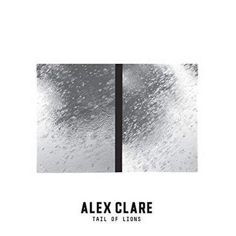 Alex Clare - Tail Of Lions (CD) - image 1 of 1