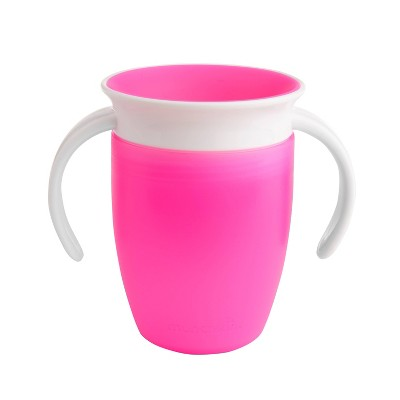 Munchkin Miracle 360⁰ Trainer Cup - Pink