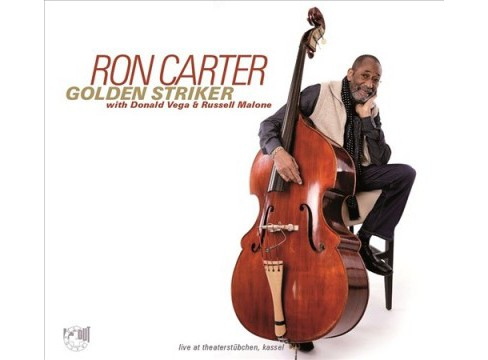 Ron Carter - Live At The Theaterst?bchen Kassel (CD) - image 1 of 1