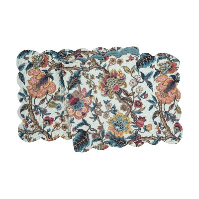 """C&F Home 14"""" x 51"""" Tansy Table Runner"""