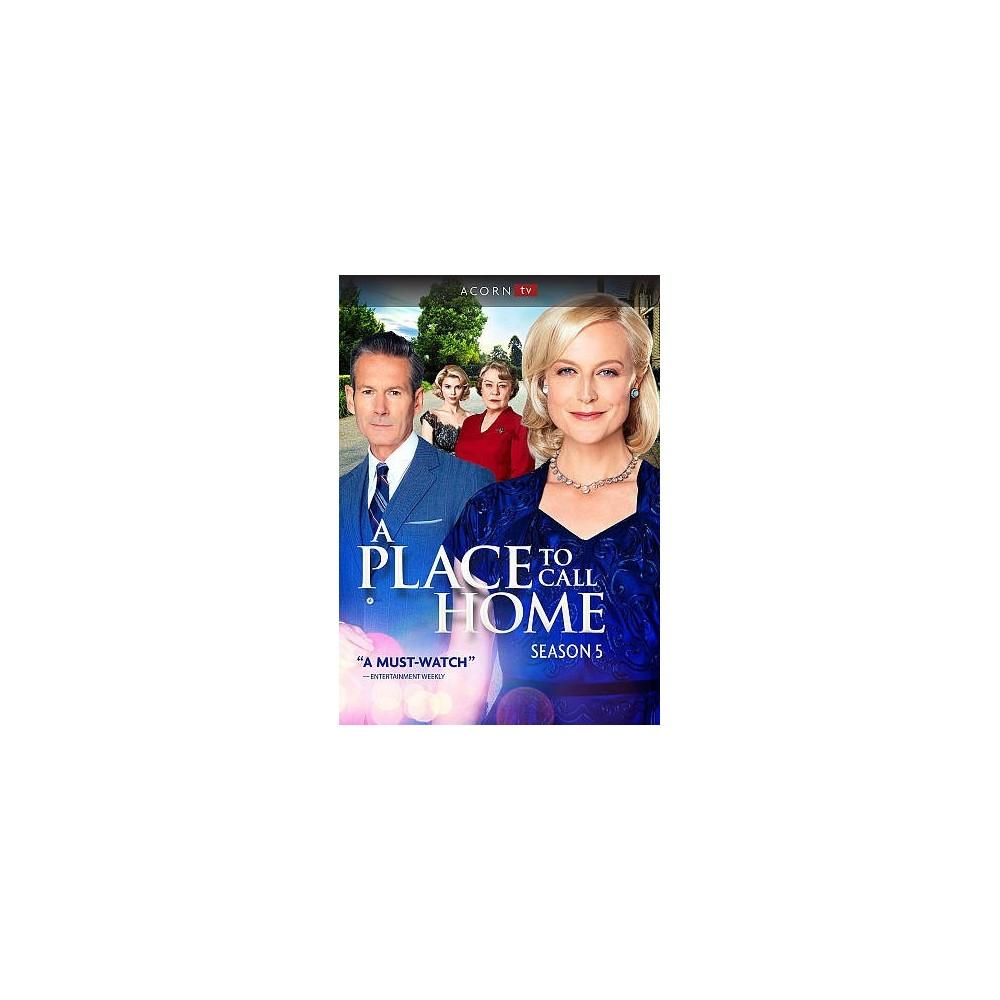 Place To Call Home:Season 5 (Dvd)
