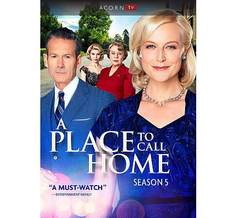Place To Call Home:Season 5 (DVD) - image 1 of 1