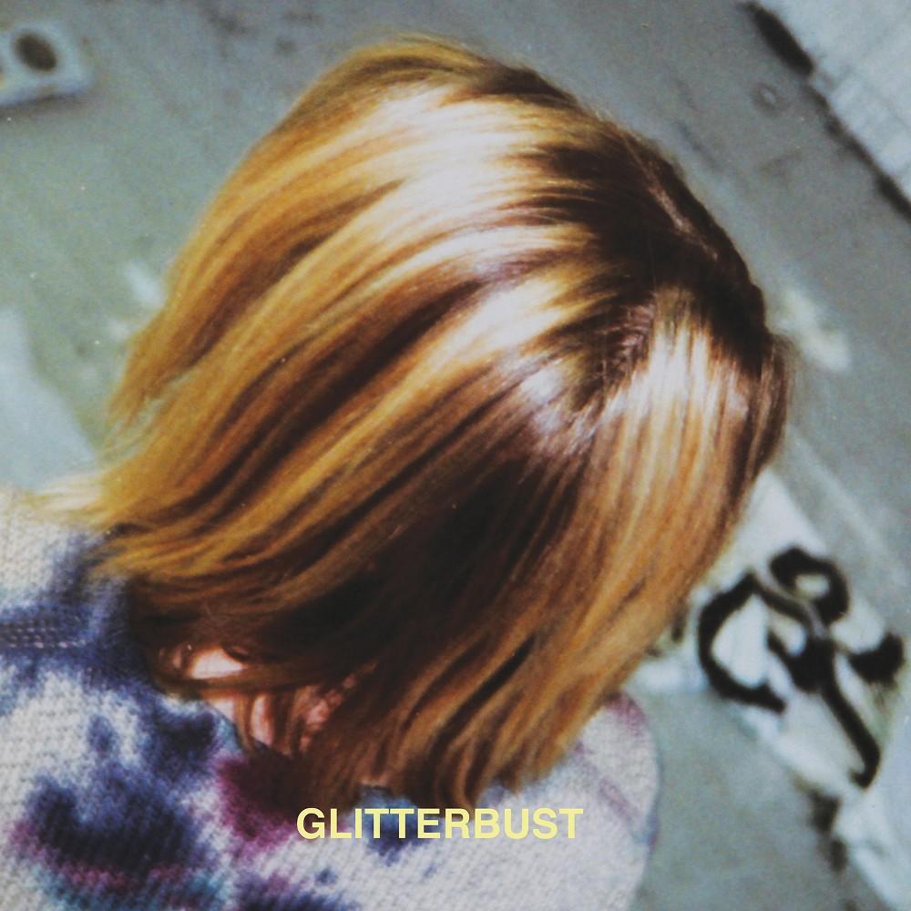 Glitterbust - Glitterbust (Vinyl)