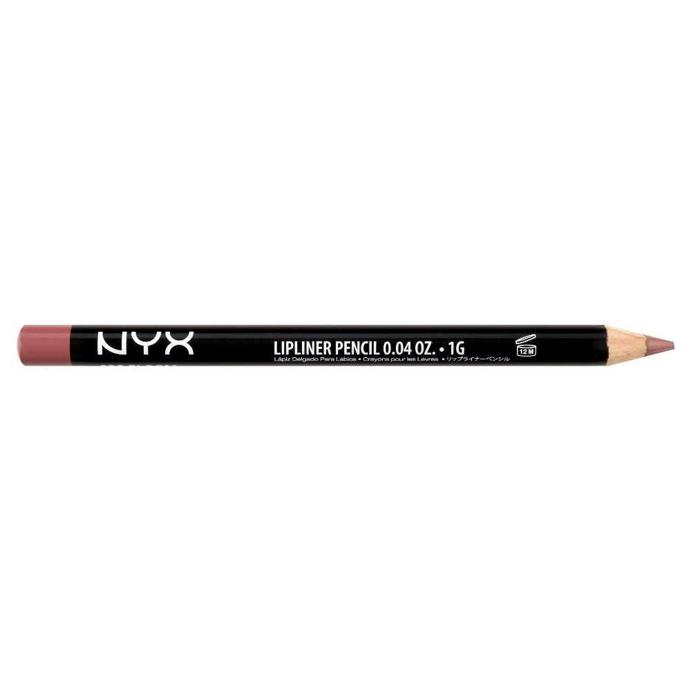 Nyx Slim Lip Pencil Natural 0.04oz