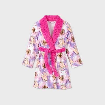Girls' JoJo Siwa Robe - Purple